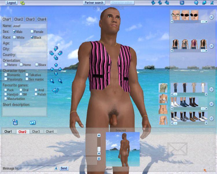 Kinky Amateur Sex Games