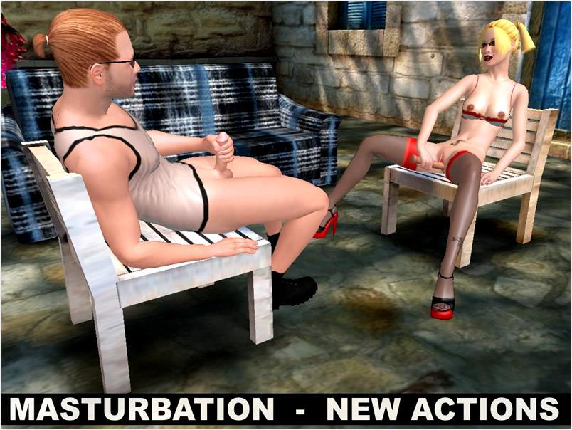 Старые Секс Игры